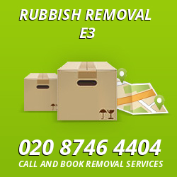 Bow Rubbish Removal E3