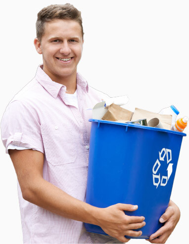 Waste Removal Central London