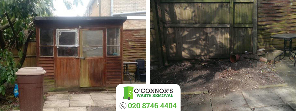 Wandsworth Rubbish Removal SW18