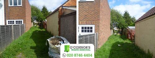 Brixton waste removal SW9