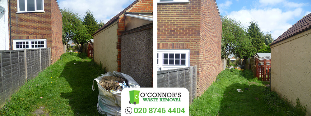 W11 junk removal Notting Hill