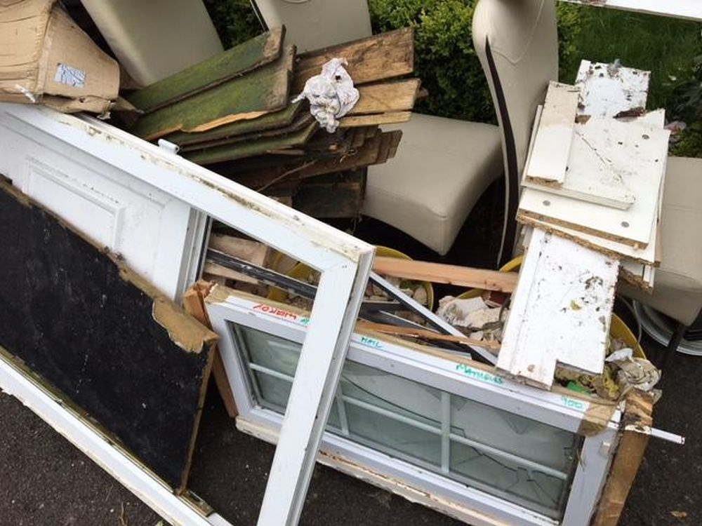 Junk Disposal Service in Harrow