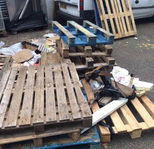 Junk Disposal Service in Knightsbridge