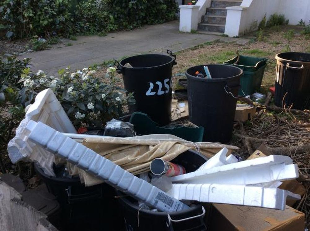 Junk Disposal Service in Twickenham