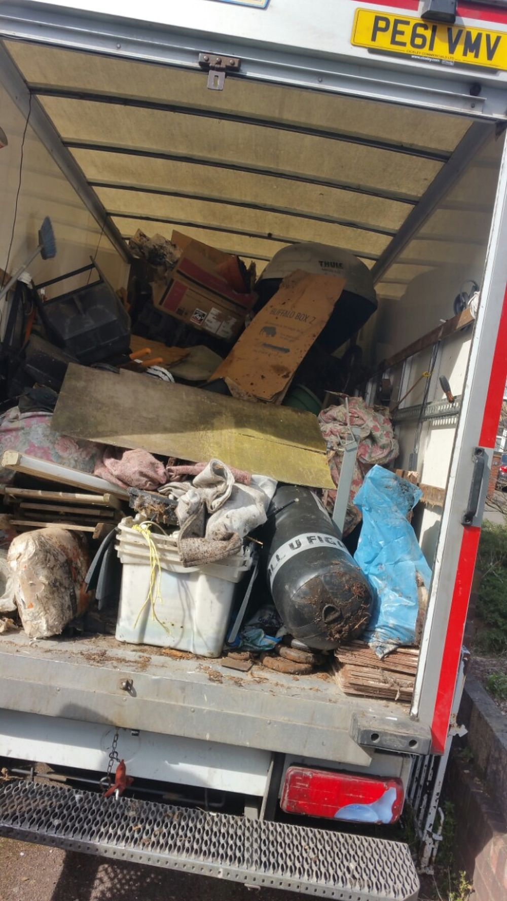 Junk Disposal Service in Hammersmith