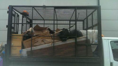 junk disposal in Chelsea
