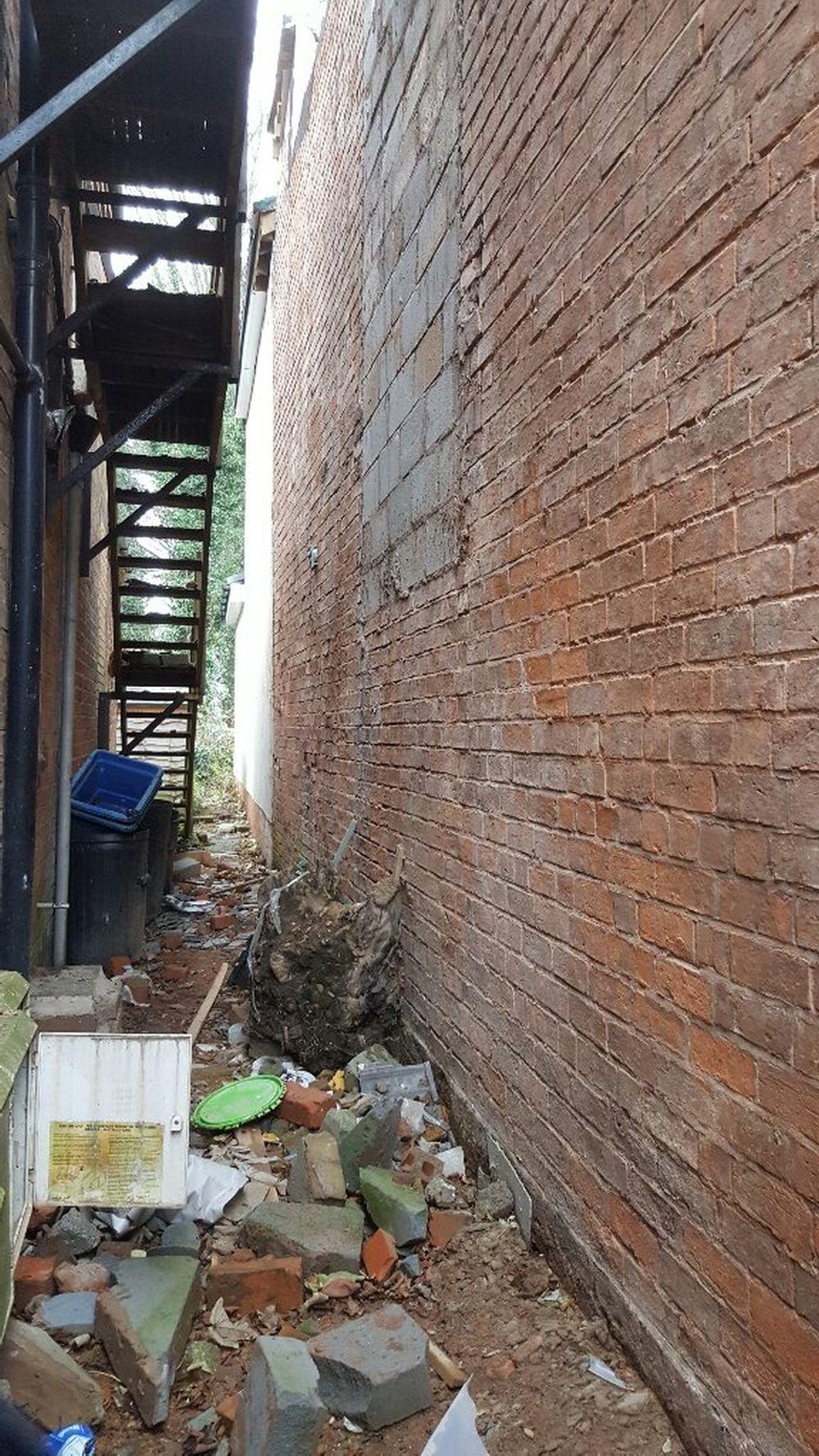 SW11 waste disposal Clapham