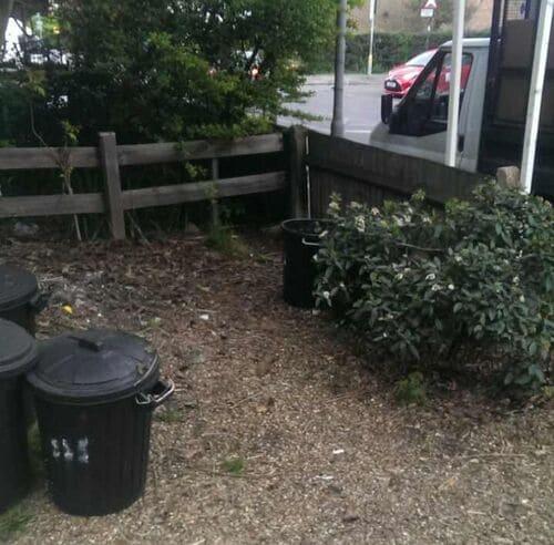SW6 waste disposal Fulham